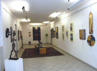 2004 Pisa Centro Arte Moderna