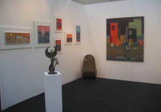 2004 Lucca Galleria Giò Art