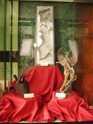 2004 Roma Università La Sapienza
