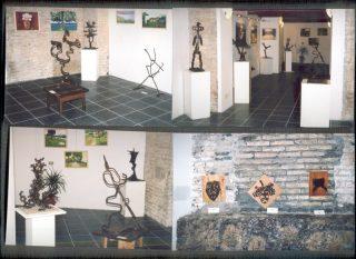 2004 Roma Galleria Cassiopea