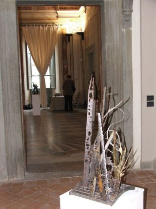 2005 Città della Pieve Palazzo Corgna
