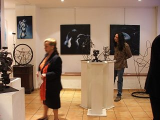 2005 Roma Galleria Cassiopea
