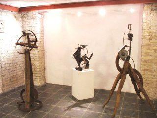 2006 Roma Galleria Cassiopea