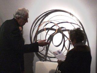 2008 Roma Galleria Ottagoni