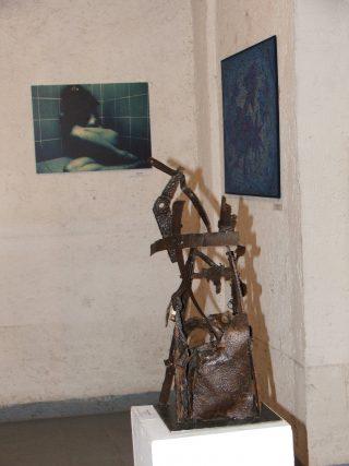 2009 Roma Galleria Gard