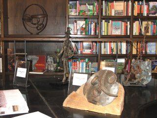 2011 Roma Libreria L'Argonauta