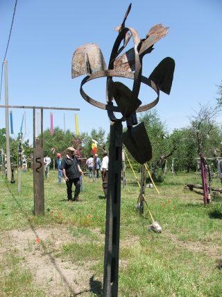 2011 Calcata Nuova Colle dell'Arte