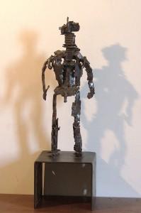 L'homme armé 2002